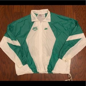 Vintage 1997 ACC tournament Nike Windbreaker